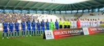 SEMIH ŞENTÜRK - Spor Toto 1. Lig Açıklaması Büyükşehir Belediye Erzurumspor Açıklaması 2 - Eskişehirspor Açıklaması 1