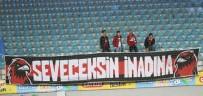 MUSTAFA BAYRAM - Spor Toto 1. Lig Açıklaması Çaykur Rizespor Açıklaması 5 - Gaziantepspor Açıklaması 1
