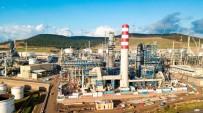 İŞ SAĞLIĞI VE GÜVENLİĞİ - STAR Rafineri İnşaatında 100 Milyon Adam-Saat Çalışma Süresi Tamamlandı