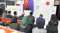 ULUSLARARASI ÇALIŞMA ÖRGÜTÜ - Suriyeli Kadın Sığınmacılar Sertifika Aldı