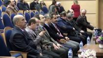 SEZAI KARAKOÇ - 'Tahlisiyeci Ölüme Giden Adamdır'