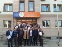 SÜRÜ YÖNETİMİ - Taşköprü'de Sürü Yönetimi Kursu Tamamlandı