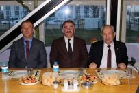 İSMAİL KARAKULLUKÇU - Toyota Hastanesi Arifiye'de Tekrar Faaliyet Gösterecek