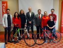 KADIN SPORCU - Triatlonda Yeni Sezon Başlıyor
