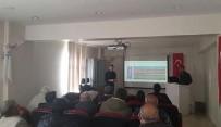 Tunceli'de İyi Tarım Uygulamaları Bilgilendirme Toplantısı