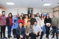 TÜRK HAVA KURUMU - Türk Hava Kurumu Uyuşturucudan Uzak Bir Nesil İçin Gençleri Havacılığa Yönlendiriyor