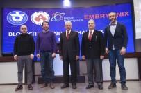 İZMIR EKONOMI ÜNIVERSITESI - Türkiye'de Dijital Kimlik Pazarı Oluşuyor