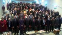 TÜRKMENISTAN - Türkiye-Özbekistan Ortak Tarih Ve Müfredat Çalıştayı
