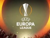 BORUSSIA DORTMUND - UEFA Avrupa Ligi'nde son 16 turu başlıyor