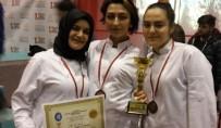 MUTFAK GÜNLERİ - Ürkmezer'den Ödüllü Öğrencilere Teşekkür