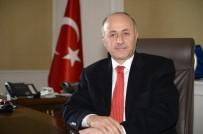 KADIN CİNAYETLERİ - Vali Azizoğlu, 'Dünya Kadınlar Günü Kutlu Olsun'