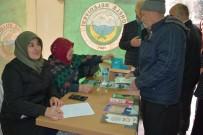 KANSER TARAMASI - Vatandaşlara Ücretsiz Sağlık Taraması