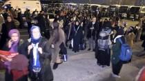 KÜÇÜK KIZ - 'Vicdan Konvoyu' Adana'da