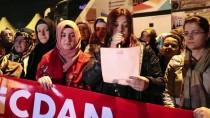 MEHTAP - 'Vicdan Konvoyu' Çankırı'dan Yola Çıktı