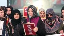 İŞKENCE - 'Vicdan Konvoyu' Trabzon'dan Yola Çıktı