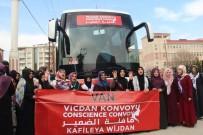 İŞKENCE - 'Vicdan Konvoyu' Van'dan Yola Çıktı