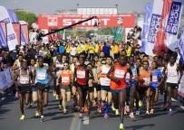 MARATON - Vofafone İstanbul Yarı Maratonu Kayıtlarında Sona Gelindi