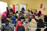 KADIN SAĞLIĞI - Yakutiye'den Kadınlar İçin Özel Program