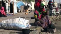 DİFTERİ - Yemen'de Çatışmaların Gölgesindeki Kadınlar