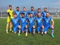 AMATÖR KÜME - Yeşilyurtspor'a 3-0 Hükmen Mağlubiyet Cezası Verildi