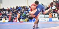 GÜREŞ - 23 Yaş Altı Türkiye Serbest Güreş Şampiyonası