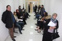 AHMET TAN - 25 Kişilik Girişimcilik Eğitim Kontenjanına 83 Kişi Başvurdu