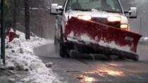 MASSACHUSETTS - ABD'de Kar Fırtınası