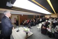 NENE HATUN - Aile Yaşam Merkezi'nden 8 Mart Dünya Kadınlar Gününe Özel Program