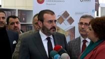 BÜYÜK BIRLIK PARTISI - AK Parti Genel Başkan Yardımcısı Ve Parti Sözcüsü Mahir Ünal'dan İttifak Açıklaması