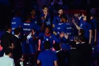 ANADOLU EFES - Anadolu Efes'ten THY Euroleague'e Erken Veda