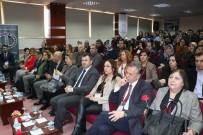 AÇIKÖĞRETİM - Anadolu Üniversitesi Başarılı Öğrencilere 'Başarı Belgesi' Verdi