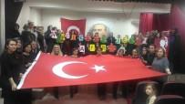 FETHİ SEKİN - Anneler Mehmetçiği Unutmadı