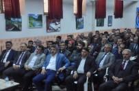 Arıcak'ta Engelli Ve Eski Hükümlüler Bilgilendirildi