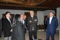 KÜLTÜR BAKANı - Arnavutluk Başbakanı Edi Rama Berat'ta TİKA'nın Restorasyon Projelerini İnceledi