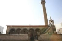 MİMARİ - Aslına Uygun Onarılan Çifteönü Camisini Bakan Özhaseki Açacak