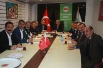 AKÜLÜ ARABA - BAFED Genel Başkanı Ensar Seyhan Açıklaması