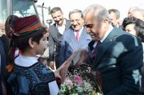 Bakan Fakıbaba Açıklaması 'Devletimizi Zarar Ettirmedik'