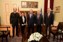 DEVLET TIYATROLARı - 'Balkan Tiyatroları Festivali' Bursa'da Başlıyor