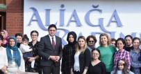 SERKAN ACAR - Başkan Acar'dan Kadınlar Günü Kutlaması