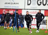 FİKRET ORMAN - Beşiktaş, Gençlerbirliği Maçı Hazırlıklarını Sürdürdü