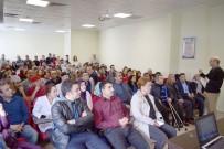 DIYABET - Besni Devlet Hastanesinde 'Böbreği Nasıl Koruyabiliriz?' Konulu Seminer Verildi