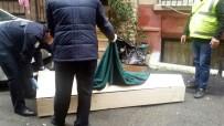 TARLABAŞı - Beyoğlu'nda Bir Kişi Otel Odasında Ölü Bulundu
