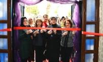 DİYARBAKIR VALİSİ - 'Bizim Mekan' Kadınların Hizmetine Sunuldu