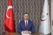 BÖBREK HASTALIĞI - Böbrek Hastalığı Türkiye'de Salgın Halini Almış Halk Sağlığı Sorunu