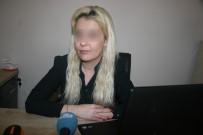 DİSİPLİN CEZASI - Boşanma Aşamasındaki Kadın Tehdit Edildiği İddiasıyla Yardım İstedi