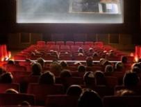 CHARLİZE THERON - Bu hafta 11 film vizyona girecek