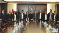 PROMOSYON - Büro Memur-Sen'den SGK'daki Kamu Görevlilerine Promosyon Müjdesi