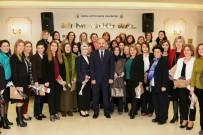 Bursa'nın Gücü Kadınlarıyla Artıyor