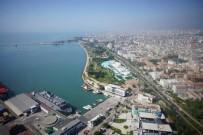 TRAFİK YOĞUNLUĞU - Büyükşehir'den 'Nazım İmar Planı' Açıklaması