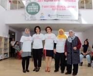 İŞ KADINI - Büyükşehir'den 'Yaşayan Kadın Kütüphanesi' Etkinliği